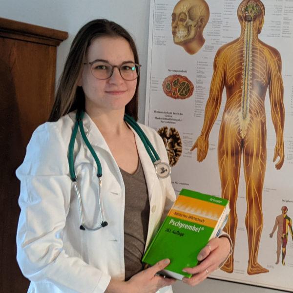 German Courses for nurses