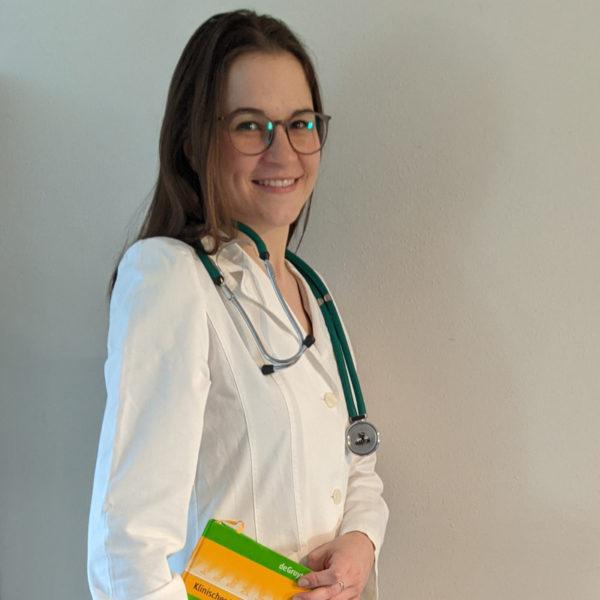 Englisch lernen für Medizinerinnen & Mediziner