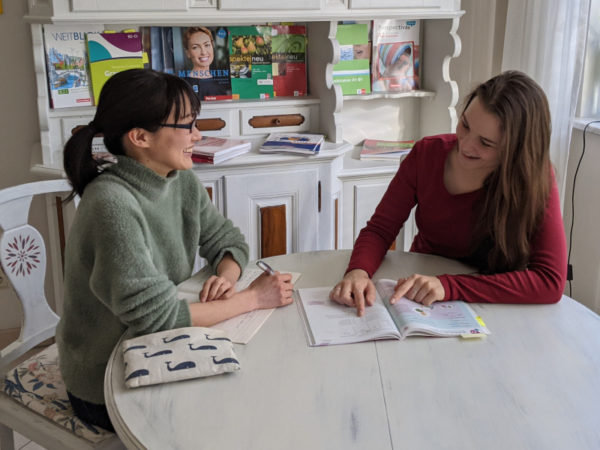 English Courses in Munich