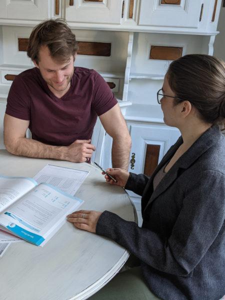Conversation & Business Talk: Conversation Courses with Nathalie