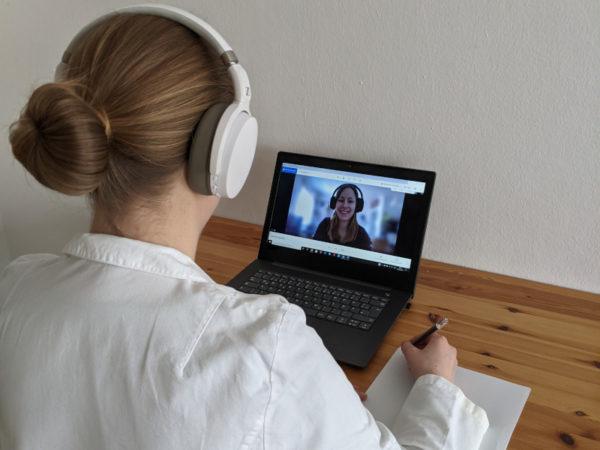 Online Sprachkurse für Mediziner und Medizinerinnen